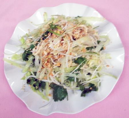 C1 Chicken salad