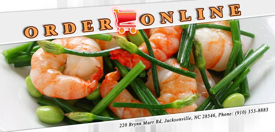 Empire Authentic Chinese Restaurant Order Online Jacksonville Nc 28546