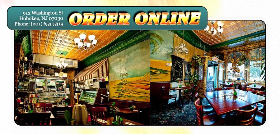 Ali Baba Restaurant Hoboken Nj