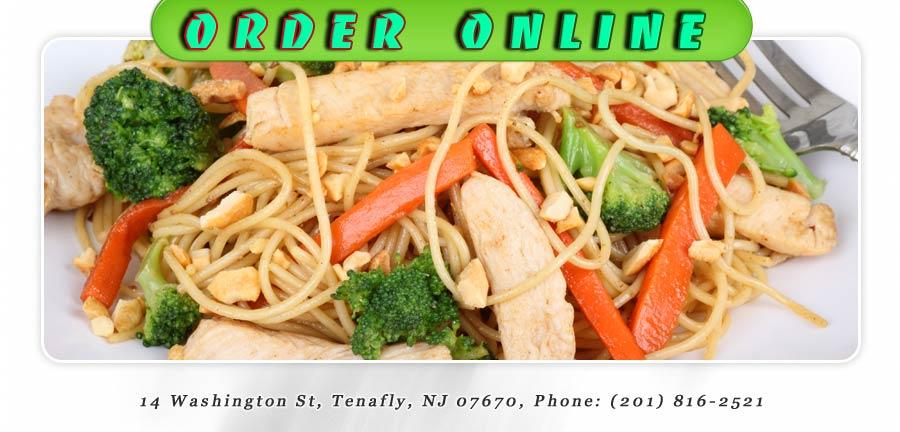 Tea Garden Order Online Tenafly Nj 07670 Chinese