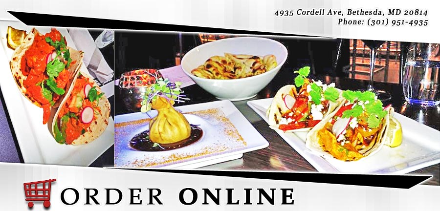 4935 Bar and Kitchen | Order Online | Bethesda, MD 20814 | American