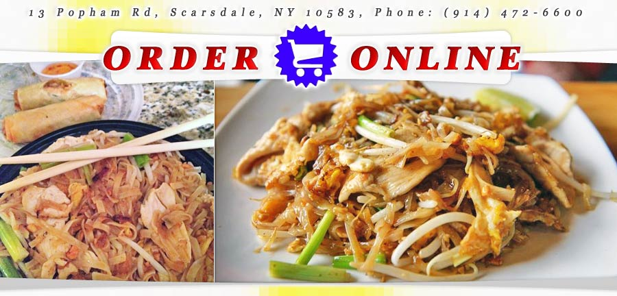 Little Thai Kitchen Order Online Scarsdale Ny 10583 Thai