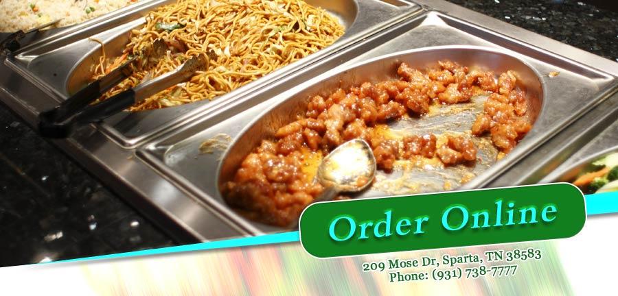 panda garden buffet order online sparta tn 38583 chinese