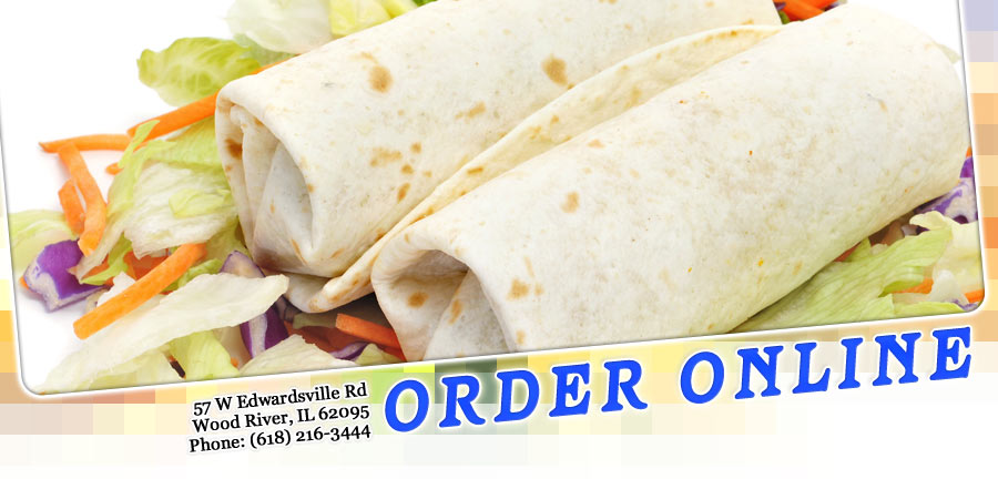 Los Alamos Restaurant | Order Online | Wood River, IL 62095 | Mexican
