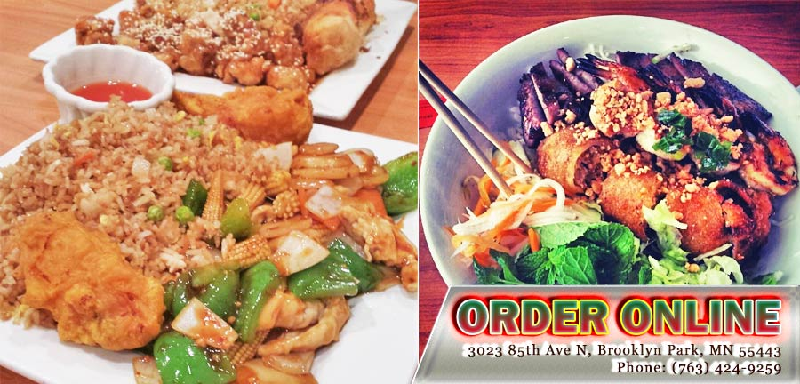 Thanh Vi Order Online Brooklyn Park Mn 55443 Chinese