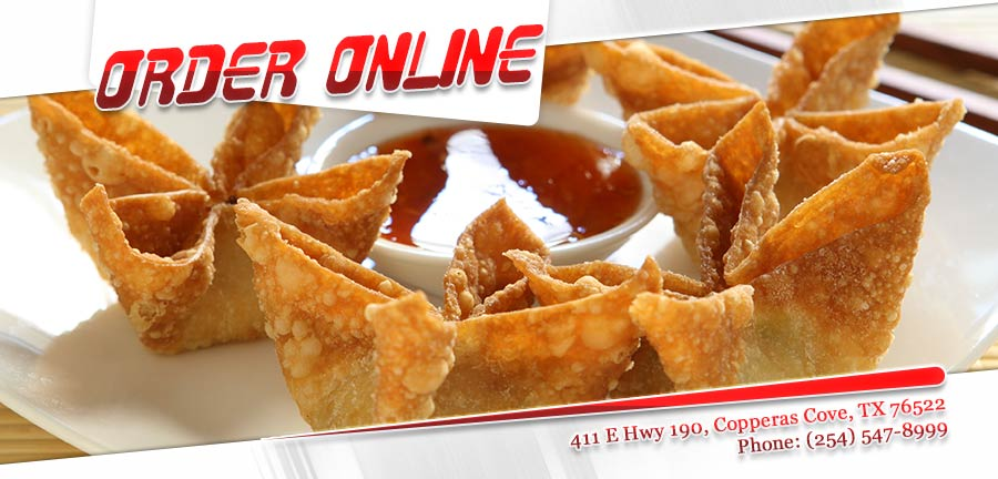 Hot Wok Chinese Restaurant Order Online Copperas Cove Tx 76522