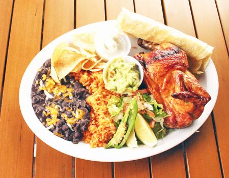 half chicken plate (2)