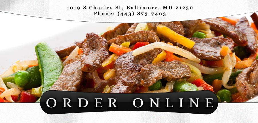 Ali baba mediterranean cuisine order online baltimore for Ali baba mediterranean cuisine