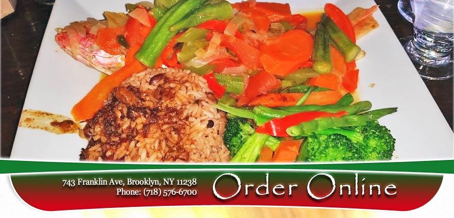 Island Cz Cafe Brooklyn Ny