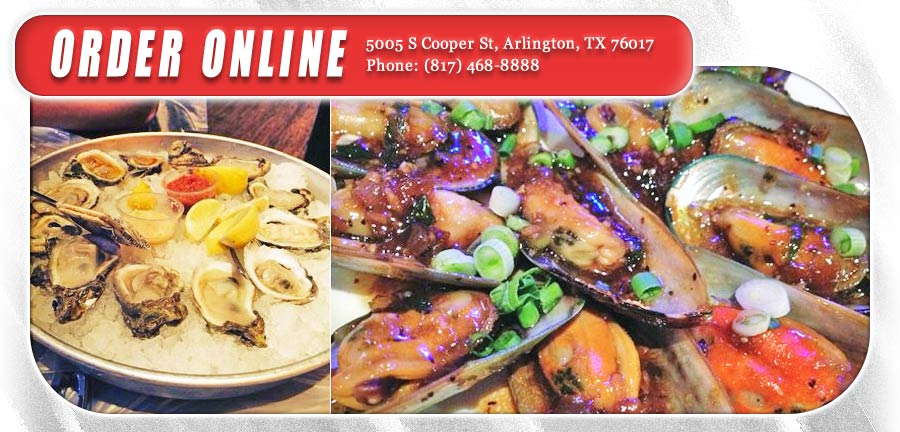 Kowloon Chinese Restaurant Menu Arlington Tx