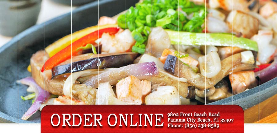 Chinese Food Delivery Panama City Beach Florida