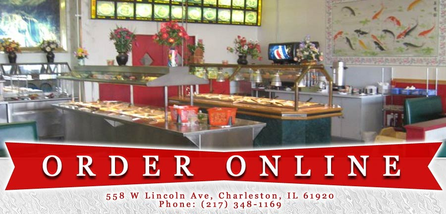 Chinese Food Charleston Il Delivery