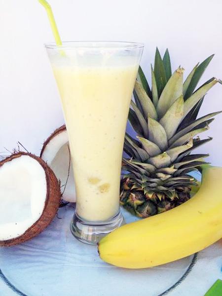 Shake-tropical-shake