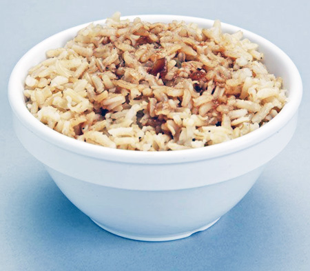 Sides-Brown Rice