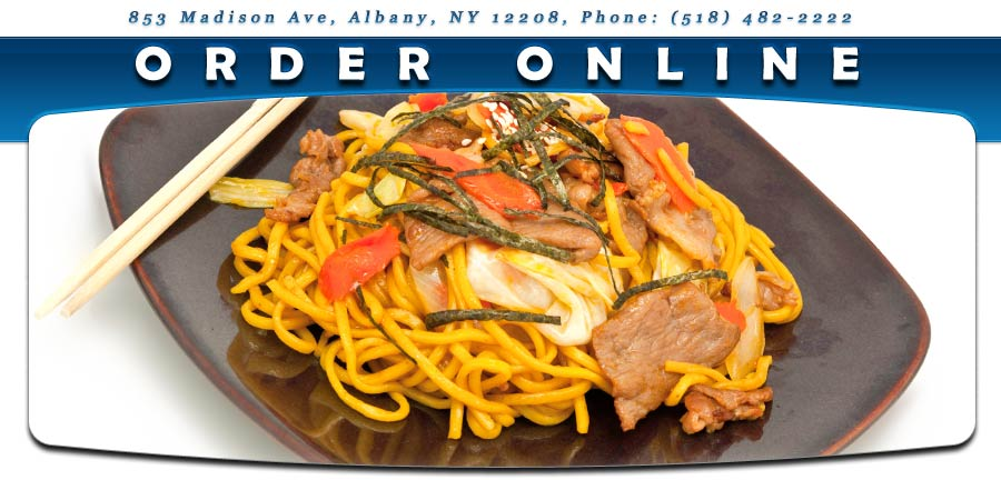 Shun S Kitchen Order Online Albany Ny 12208 Chinese