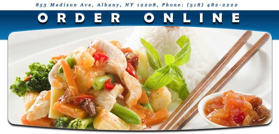 Shun\'s Kitchen | Order Online | Albany, NY 12208 | Chinese