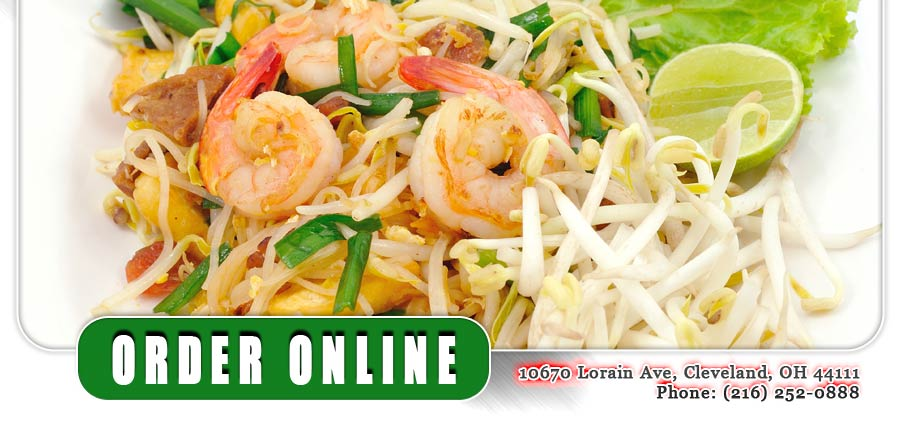 No. 1 Kitchen | Order Online | Cleveland, OH 44111 | Chinese