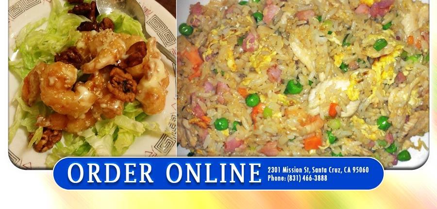 Phoenix Asian Restaurant Order Online Santa Cruz Ca 95060 Asian