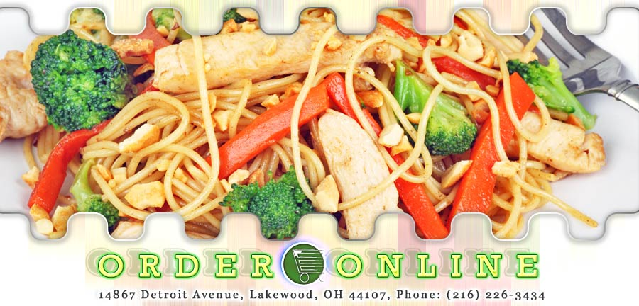 Chinese Food Restaurants Lakewood Ohio