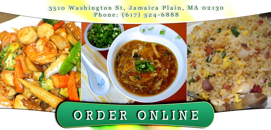 Best Chinese Food Roslindale Ma