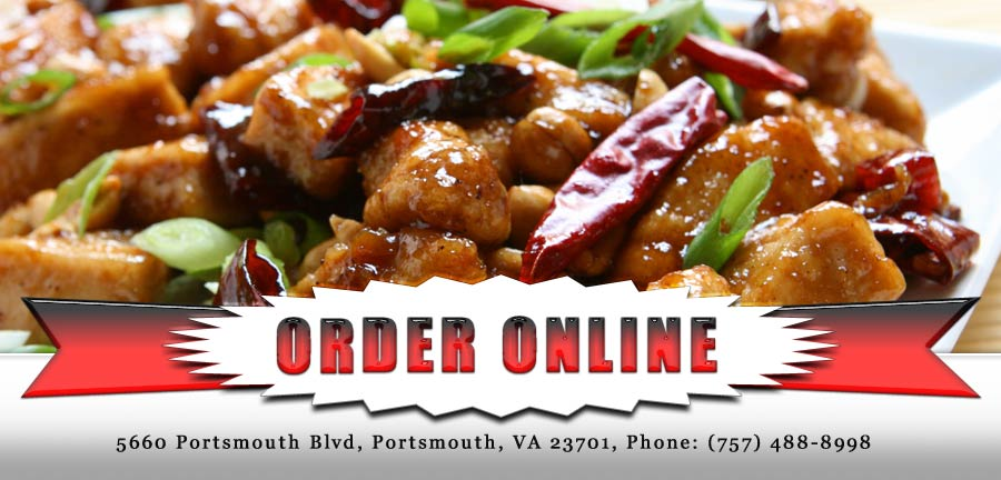 Chinese Food London Blvd Portsmouth Va