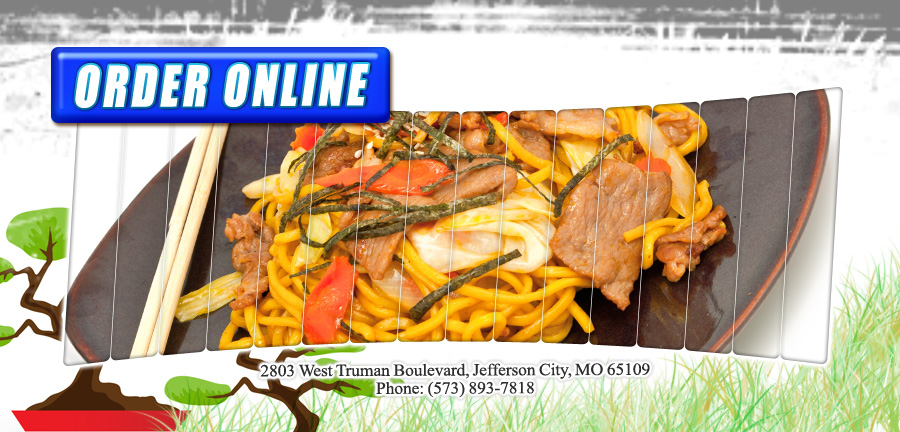 Happy Garden Order Online Jefferson City Mo 65109 Chinese