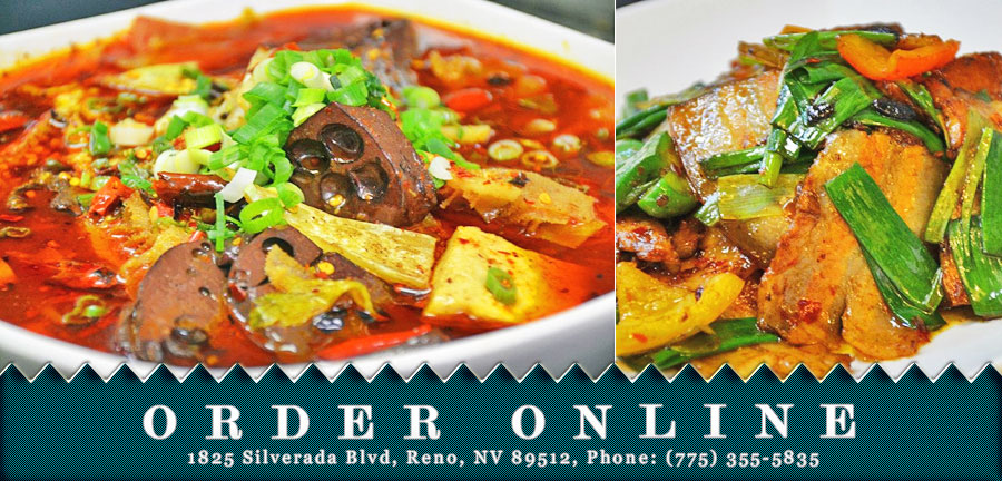 The Wok Chinese Cuisine Order Online Reno Nv 89512 Chinese