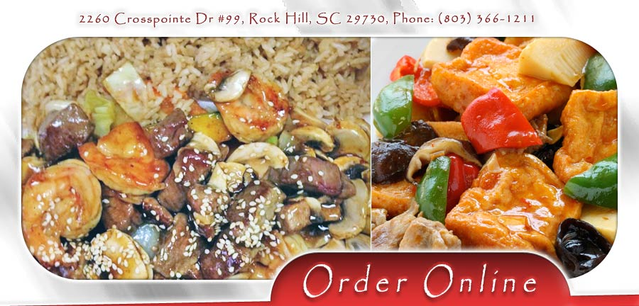 Jing Jing Chinese Order Online Rock Hill Sc 29730 Chinese