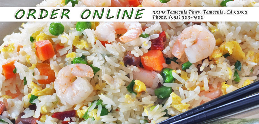 Chinese Food In Temecula Ca Delivery