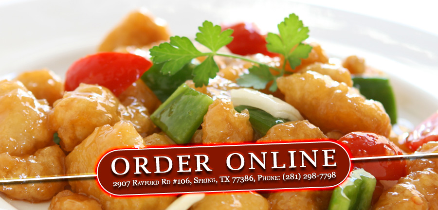 Spring asian cuisine order online spring tx 77386 for Asian cuisine rayford