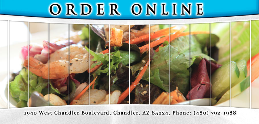 Chinese Food Delivery Chandler Az