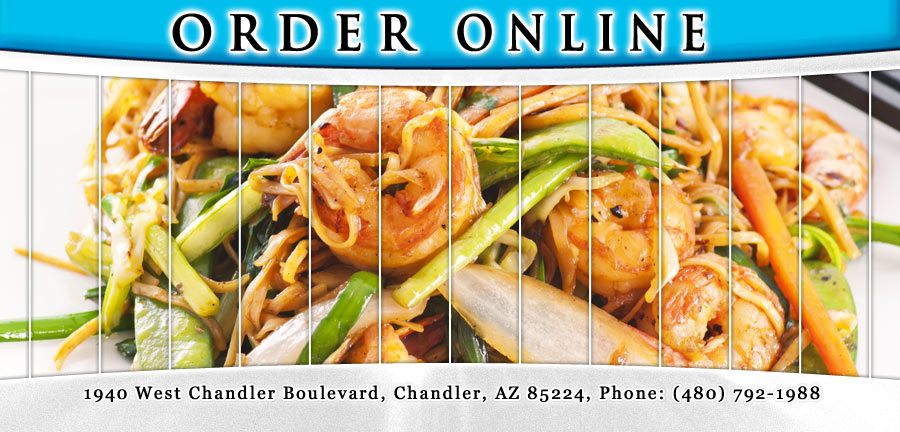 Food Delivery Chandler 85224 Food