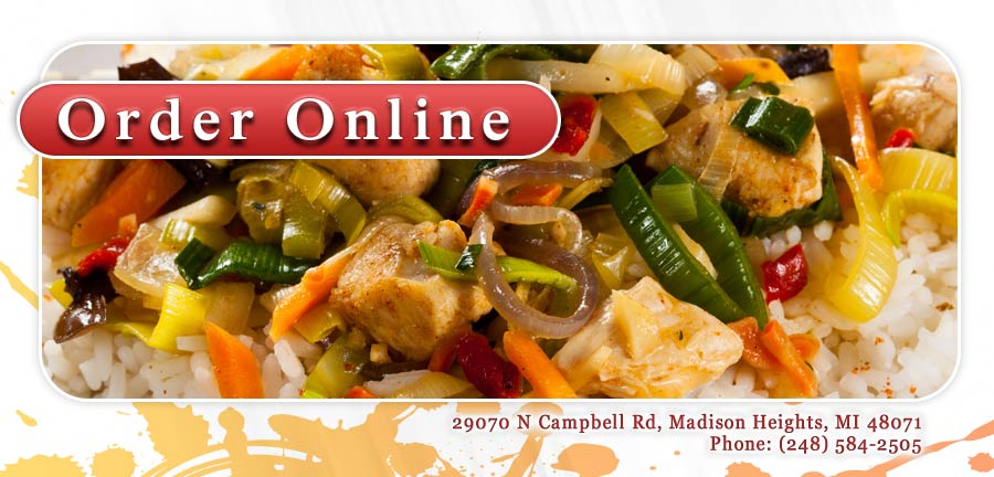 lcs asian kitchen order online madison heights mi 48071 chinese - Asian Kitchen Madison