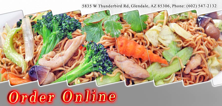 Chinese Food Delivery In Peoria Il