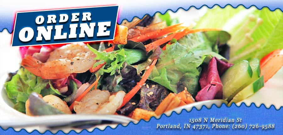 Great Wall | Order Online | Portland, IN 47371 | Chinese