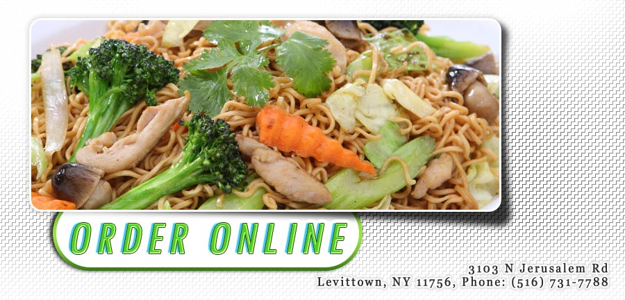 Chinese Food Restaurant Levittown Ny