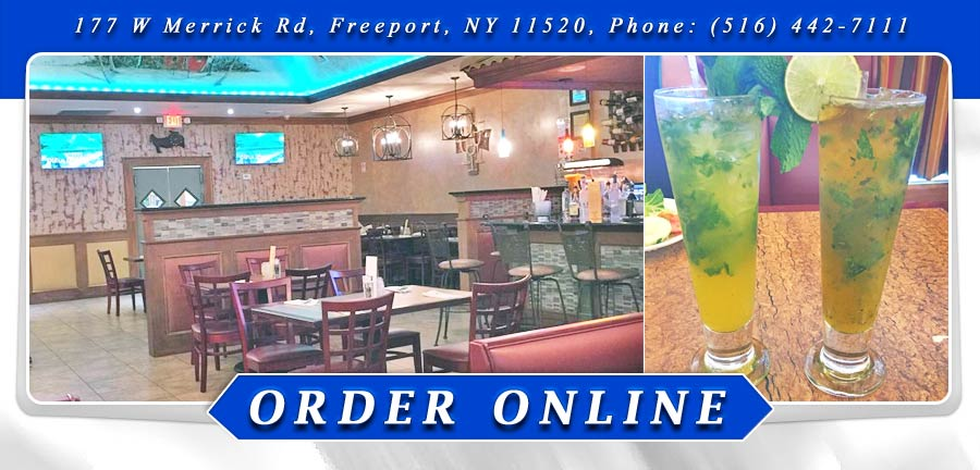 Kenny S Kitchen Freeport Ny