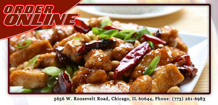 See Thru Chinese Kitchen | Order Online | Chicago, Il 60644 | Chinese