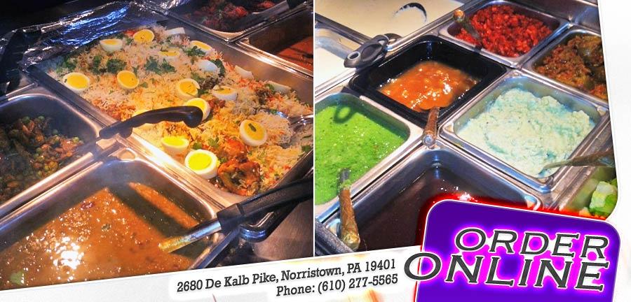 Aman 39 s authentic indian cuisine order online for Amans indian cuisine menu