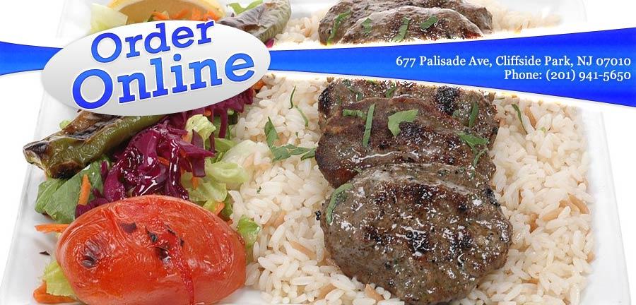 Cinar Turkish Restaurant Order Online Cliffside Park Nj 07010 Mediterranean