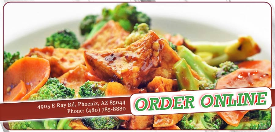 Savor Flavor Asia | Order Online | Phoenix, AZ 85044 | Chinese on