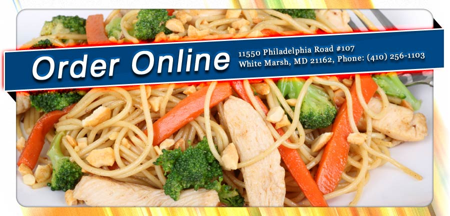 Lucky Express Ii Order Online White Marsh Md 21162 Chinese
