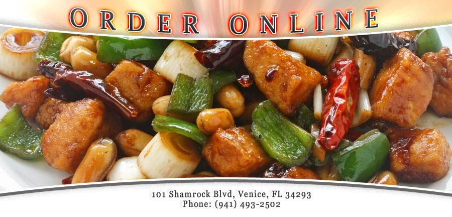 Chinese Food Venice Fl Delivery Food