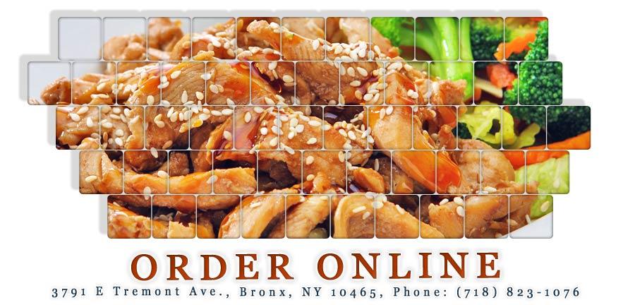 Jun Bo Restaurant Bronx Ny