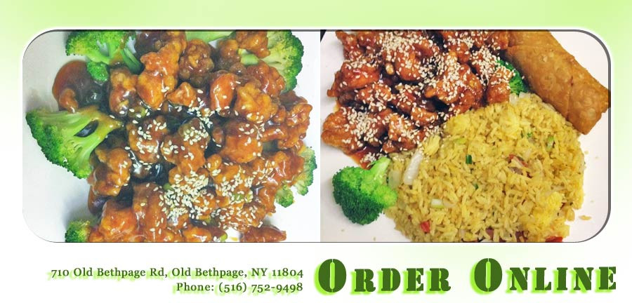 Chan 39 S Garden Chinese Restaurant Order Online Old Bethpage Ny 11804 Chinese