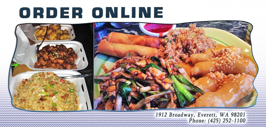Best Chinese Food In Everett Ma