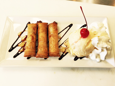 fried banana and ice cream2