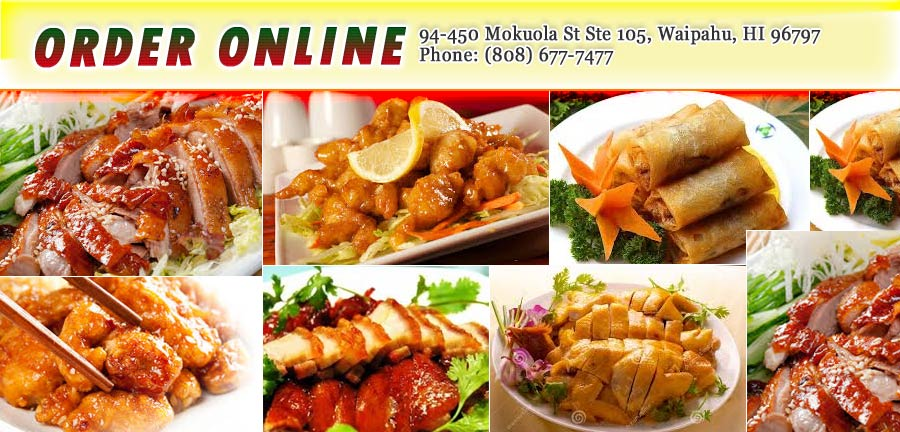 Pearl'S Chinese Kitchen | Order Online | Waipahu, Hi 96797 | Chinese