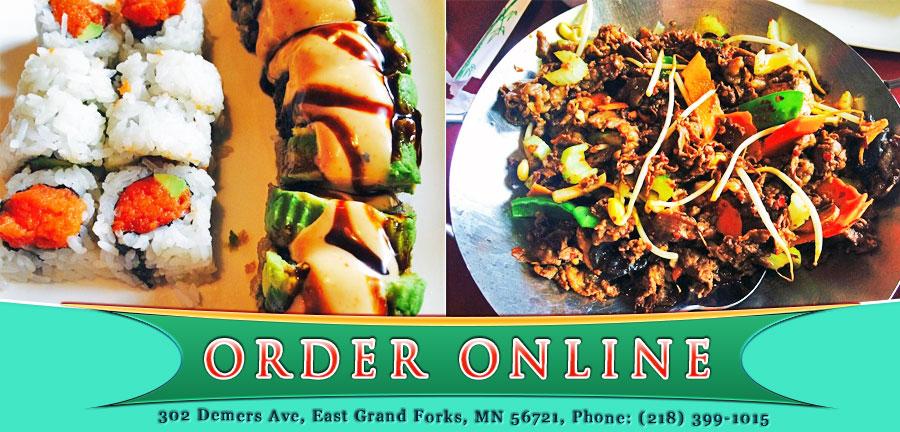 Tao Garden Order Online East Grand Forks Mn 56721 Chinese