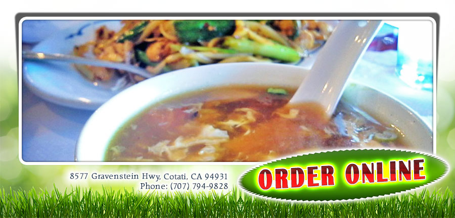 Amy S Chinese Kitchen Order Online Cotati Ca 94931